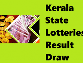 Kerala State Lottery Results Live 2021