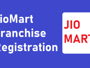 Jio Mart Franchise Registration 2020