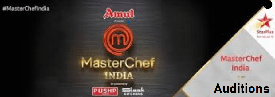 MasterChef India 7 Registration 2020 Date