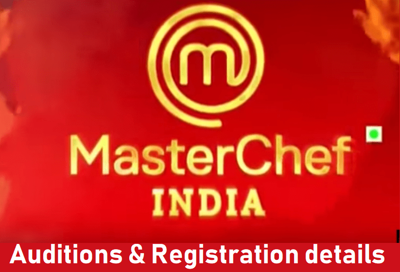 MasterChef India Season 7 Auditions 2020