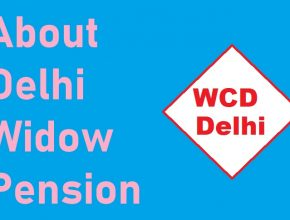 Delhi Widow Pension Scheme