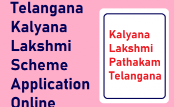 Kalyana Laxmi