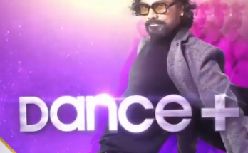 Dance Plus 6 Registration online