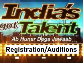 IGT Auditions 2020