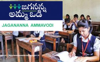 Jagan Anna Ammavodi status