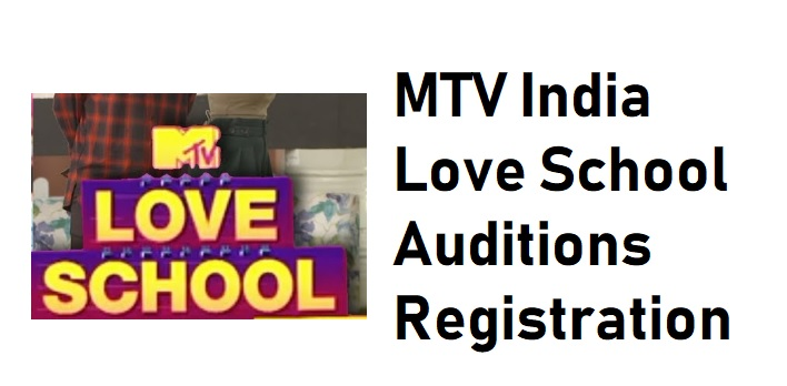 MTV Love School