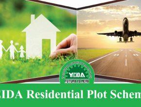 YEIDA Residential Plot Scheme 2020