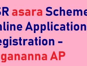 Asara Scheme Application