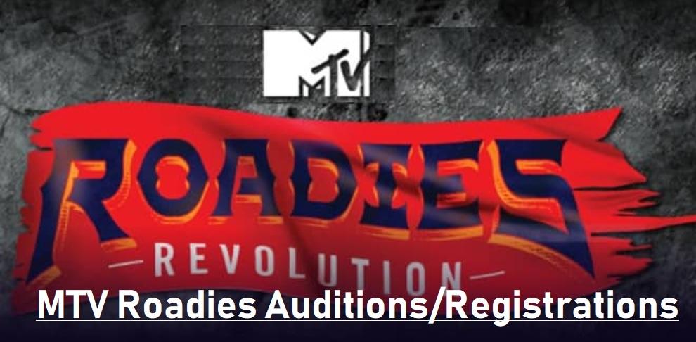 MTV Roadies 2021