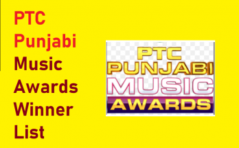 PTC Punjabi Music Awards 2020