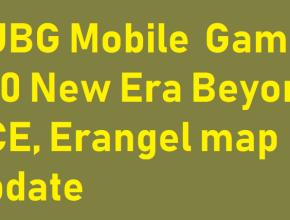 PUBG Mobile 1.0