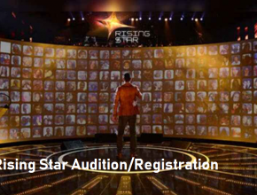 Rising Star 4 Audition