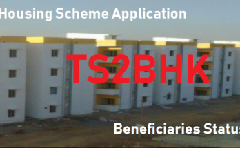 TS Double Bedroom Scheme