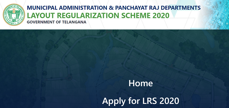 TS LRS 2020 Apply online