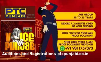 Voice of Punjab Season 11