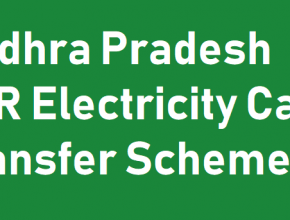 YSR Electricity Cash Transfer