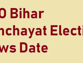 CEO Bihar Mukhiya Chunav 2021