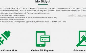Mobidyut Portal