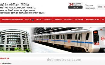 Delhi Metro QR Code Ticket