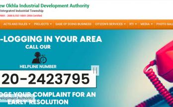 NOIDA Residential Plot scheme