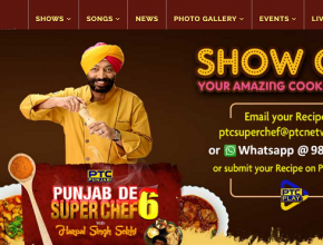 Punjab De Superchef Season 6