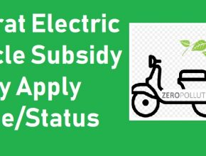 Gujarat Electric Vehicle Subsidy Policy