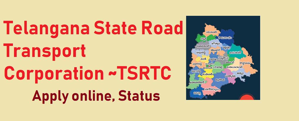 TSRTC Student Bus Pass Cost 2021