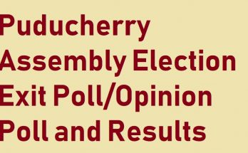 Puducherry Election Results