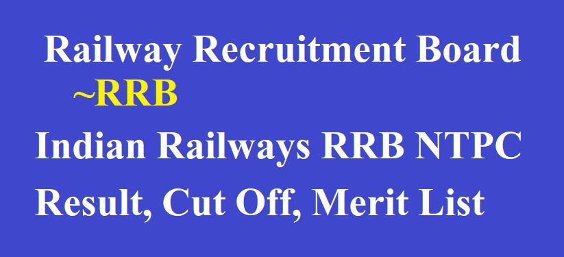 RRB CEN 01/2019 Results 2021